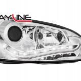 Faruri tuning - DAYLINE VW GOLF 5 V 03-09 XENON CHROM - SWV06DGXHID