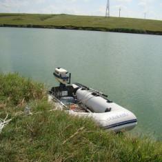 Barca pneumatice, Particular - Vand Barca Pneumatica Bombard