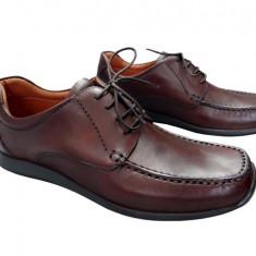 Pantofi barbati piele naturala Denis-1039-M