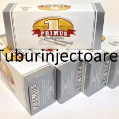 PACHET AVANTAJ MULTIFILTER2 - 1000 tuburi PRIMUS Multifilter Carbon (5 x 200buc) - Foite tigari