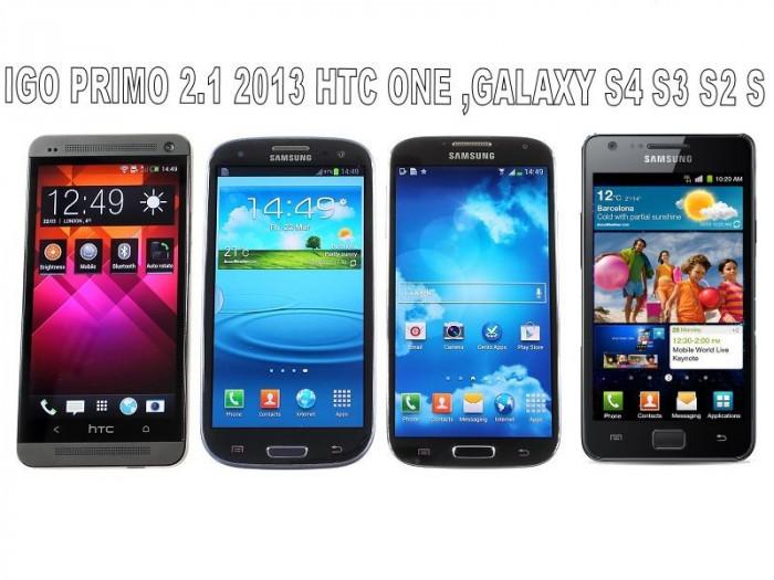Galaxy S3 Igo Primo 2013 Portugues Android Gps Igo Primo Android Igo