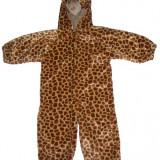 Costum petrecere copii - Costumatie carnaval, serbare Girafa, 2-3 ani