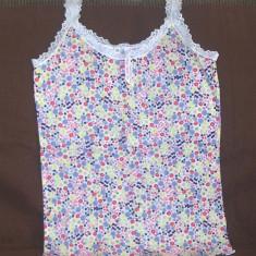 Pijama de bumbac Victoria's Secret (XL) - Camasa de noapte Victoria's Secret, Culoare: Roz