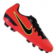 Adidasi fotbal originali copii - NIKE JR T90 SHOOT 4 /472567 643 - Ghete fotbal