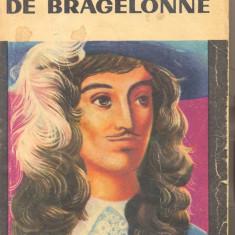 ALEXANDRE DUMAS - VICONTELE DE BRAGELONNE (4 VOLUME) (M3) by DARK WADDER - Roman