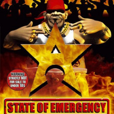 Jocuri PS2 Rockstar Games, Actiune, 18+, Single player - State of Emergency ROCKSTAR GAMES (GTA) - Joc ORIGINAL - PS2