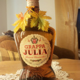 "Tuica italiana ""Grappa Julia"""
