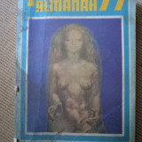 Almanah Flacara 1977
