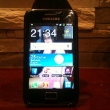 Samsung Galaxy Ace Plus - Telefon mobil Samsung Galaxy Ace Plus