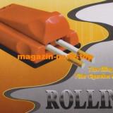 Aparat rulat tigari - Aparat manual de facut tigari, 2 injectoare