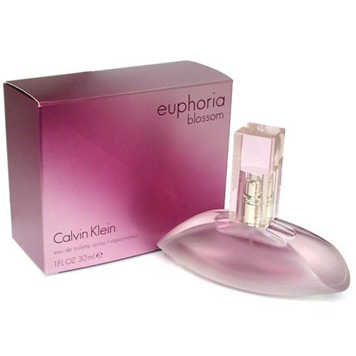Parfum Calvin Klein Euphoria Blossom Eau de Toilette 100ml foto mare