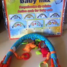 Arcada carucior - Jucarie carucior copii