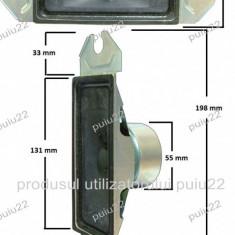 Difuzoare - Difuzor 10W, 8 Ohnmi, cu magnet ecranat-2827