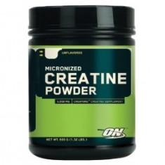 ON Creatine Powder 300gr | Creatina 99.9% pura de la Optimum Nutrition