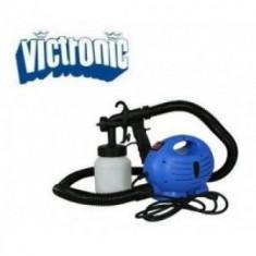 Pistol de vopsit - Pistol electric profesional de vopsit Victronic VC621