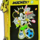 Penar echipat 3 fermoare Disney Mickey, Baiat