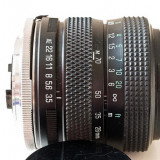Tamron Adaptall 2 SP 28-70mm f3, 5-4, 5 - pentru Pentax (Montura KA) - Automat - Obiectiv DSLR, Super-tele, Manual focus, Pentax - K