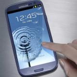 Samsung Galaxy s3 de vanzare. - Telefon mobil Samsung Galaxy S3, Albastru, 16GB, Quad core, 2 GB, 2G & 3G