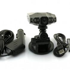 Camera video auto - CAMERA VIDEO pentru MASINA cu SENZOR de miscare