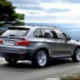 Bare Auto transversale - Bare Transversale Portbagaj BMW X5, BMW X3, BMW TOURING / BREAK