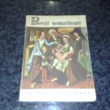 Povesti nemuritoare - 1971 - volumul 14 - Carte educativa