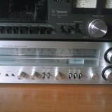 Amplificator audio Technics, 0-40W - Amplituner Technics SA-300