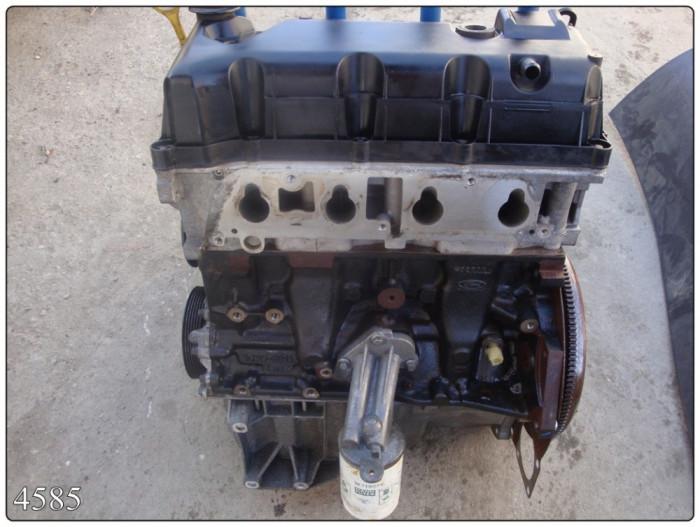 4585 - Motor Ford Fiesta 1.3 benzina Duratec 70 CP, an 2007 cu 76000 KM ,  cod motor A9JA cu garantie foto mare