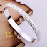 -Oferta Vara- Bratara Electroplacata Argint Italian 925 -Made in Italy-Ultima Bucata-SIGILATA-Pret Catalog-77 euro=