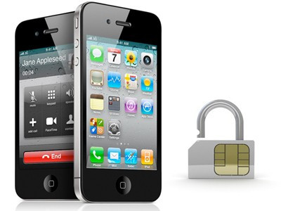 Factory unlock / Decodare oficiala / Deblocare oficiala iPhone 3GS 4 4S Netcom / Telenor Norvegia foto