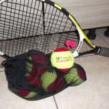 Decompresate 75% - Minge tenis de camp
