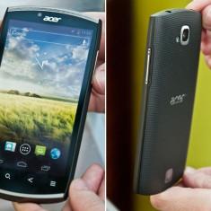 Acer S500 Cloud Mobile - Telefon mobil Acer CloudMobile S500