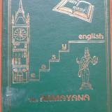 Carte educativa - THE RAMAYANA (Prietenii cartii)