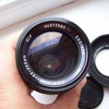 Obiectiv DSLR - Obiectiv Ensinor 80-200mm/f4.5