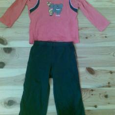 Pijama Andu copii 2 ani!