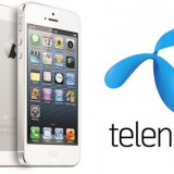 Decodare telefon - Decodez retea / unlock / neverlock / decodare oficiala / deblocare iphone 3gs / 4 / 4s si 5 blocat pe Telenor Suedia all imei