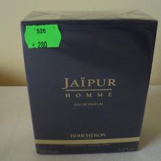 Parfum Jaipur homme eau de parfum - Parfum barbatesc Boucheron