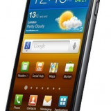 Telefon mobil Samsung Galaxy S2, Negru, 16GB, Neblocat - Samsung galaxy s2