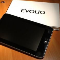 Vand Tableta Evolio Etech evotab3 in stare excelenta cu garantie 5 ani
