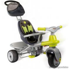 Tricicleta Smoby Baby Too Cocooning - Tricicleta copii Smoby, Unisex, Altele