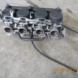 Dezmembrari moto - Vand carburatoare Honda CBR 600 f3 94-98