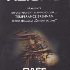 Roman, Rao - KATHY REICHS - OASE FRANTE