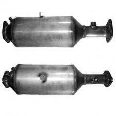 Filtru particule DPF Ford / Volvo / Peugeot / Citroen 2.0 2.2 TDci HDi 136CP (100KW) 175CP (129KW) - Filtru de particule