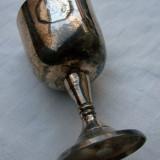 Pahar argintat