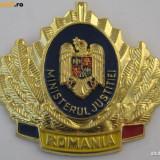 Emblema militara 1 (justitie, penitenciar)