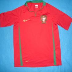 TRICOU DE COPII NIKE PORTUGALIA ORIGINAL - Set echipament fotbal
