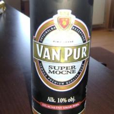 Bere Van Pur 10% alc. vol, Bruna