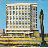 CP scrisa si necirculata,Gheorghe Gheorghiu Dej,hotel Trotus