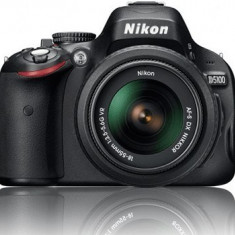 Vand Nikon5100 stare impecabila, impreuna cu 3 obiective Nikkor - Aparat Foto Nikon D5100, 16 Mpx