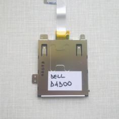 Slot pentru Modul wireless bluetooth Dell Latitude E4300 - Adaptor PCMCIA, Modemuri