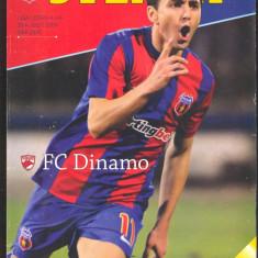 FC STEAUA BUCURESTI vs FC DINAMO BUCURESTI - Program meci